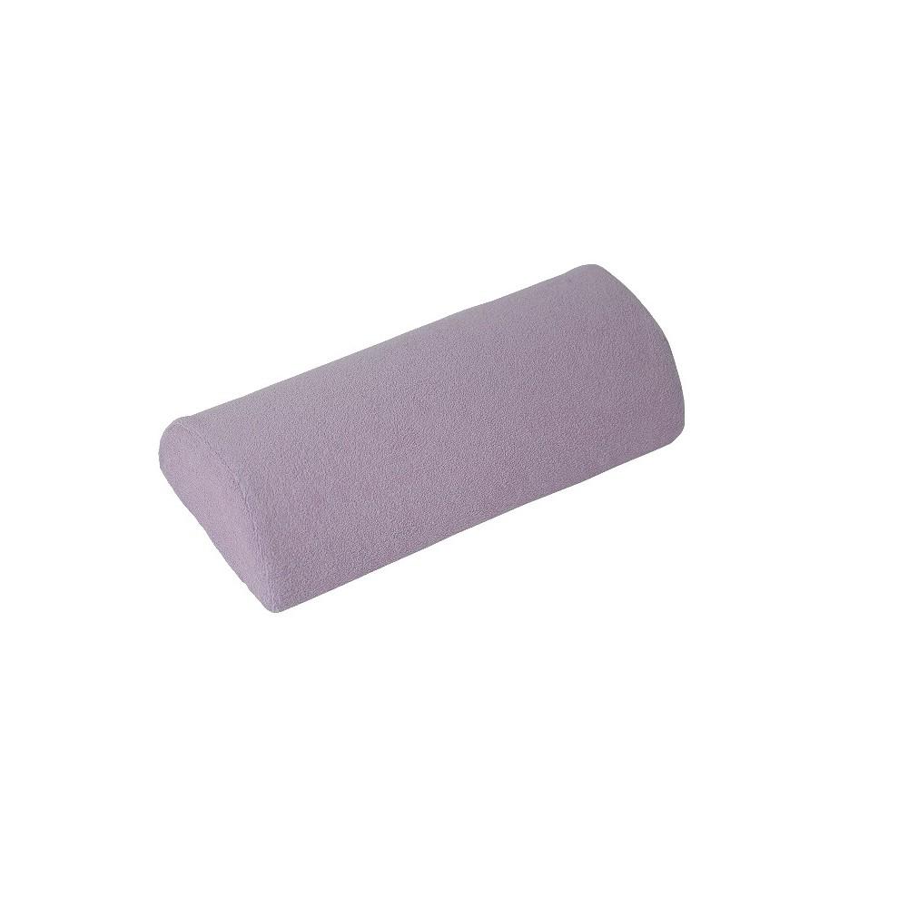 Poduszka frotte do manicure wrzosowy