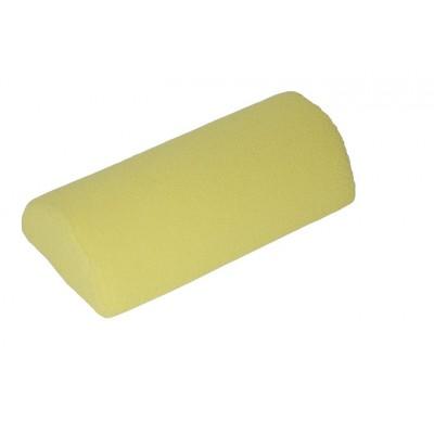Poduszka frotte do manicure kremowy