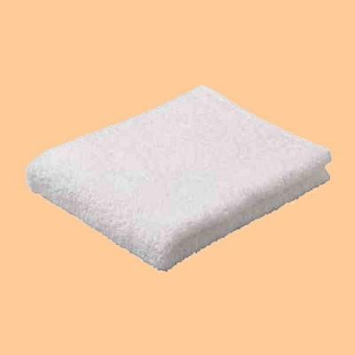 Ręcznik frotte morelowy 30x50cm