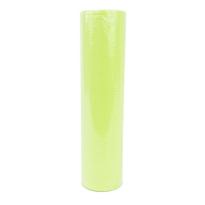 Podkład kosmetyczny limonkowy 30cmx50cm 40szt