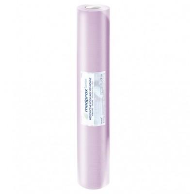 Podkład kosmetyczny fioletowy 30cmx50cm 40szt