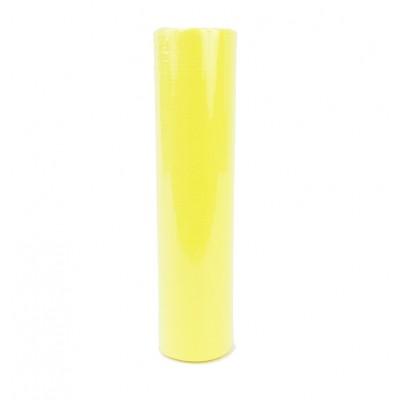 Podkład kosmetyczny żółty 30cmx50cm 40szt