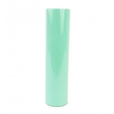 Podkład kosmetyczny zielony 30cmx50cm 40szt