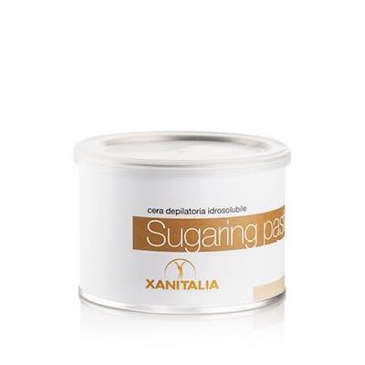 Pasta cukrowa bezpaskowa Xanitalia 500g