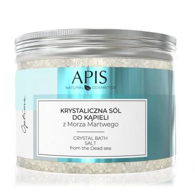 Sól do kąpieli krystaliczna z MM 500g 1656