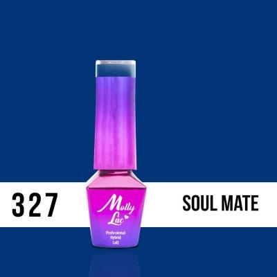 LAKIER MOLLY LAC NAILMATIC SOUL MATE 5ml nr 327