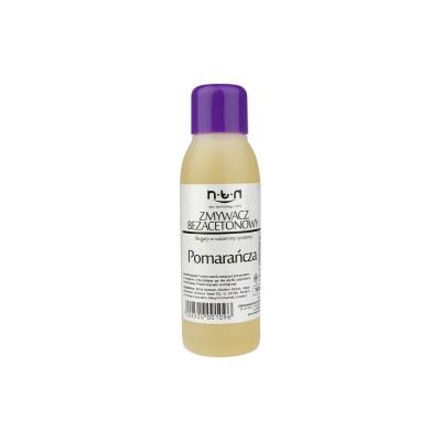 Zmywacz bezacetonowy 100 ml zapachowy