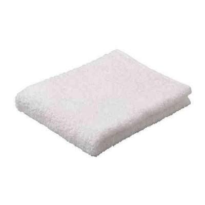 Ręcznik frotte biały 30x50cm